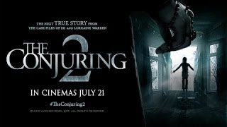 THE CONJURING 2 - Arabic Subtitles