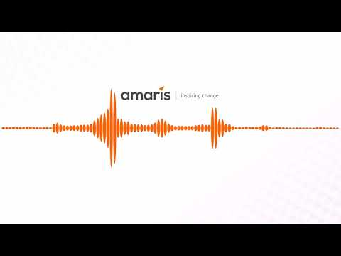 The Amaris Foundation in Italian radio Inblu