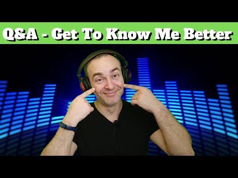 Q&A  With Eddie - Israeli Guy Reacts (MULTI SUB)