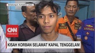 Video Kisah Korban Selamat KM Sinar Bangun yang Tenggelam di Danau Toba download MP3, 3GP, MP4, WEBM, AVI, FLV Juni 2018