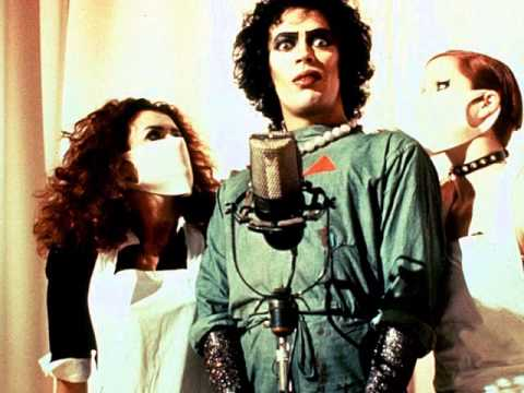 The Rocky Horror Picture Show 20th Anniversary Soundtrack with Tim Curry - Complete!! Full Album/CD
