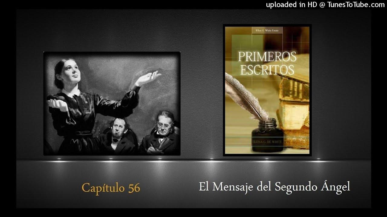 Capítulo 56 El Mensaje del Segundo Ángel
