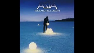 Asia Rock and Roll Dream