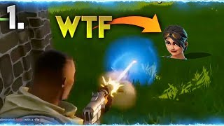 Running Under Ground GLITCH.. | Fortnite Battle Royale Daily Ep.1 (Fortnite Funny and Best Moments)