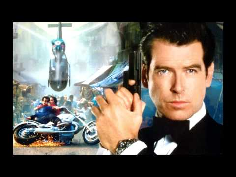 Totally...James Bond - Tomorrow Never Dies (Instrumental)