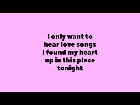 Your Song (KARAOKE Instrumental With Lyrics Version of Rita Ora)