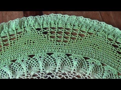 Lente Cal 2019 Tafelkleed Deel 6 Youtube