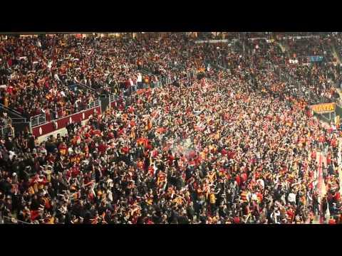 Galatasaray - Real Madrid Maç öncesi Kadro Atkı Şow