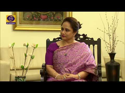 Aaj Savere - An interview with - Admiral Sunil Lanba & Reena Lanba