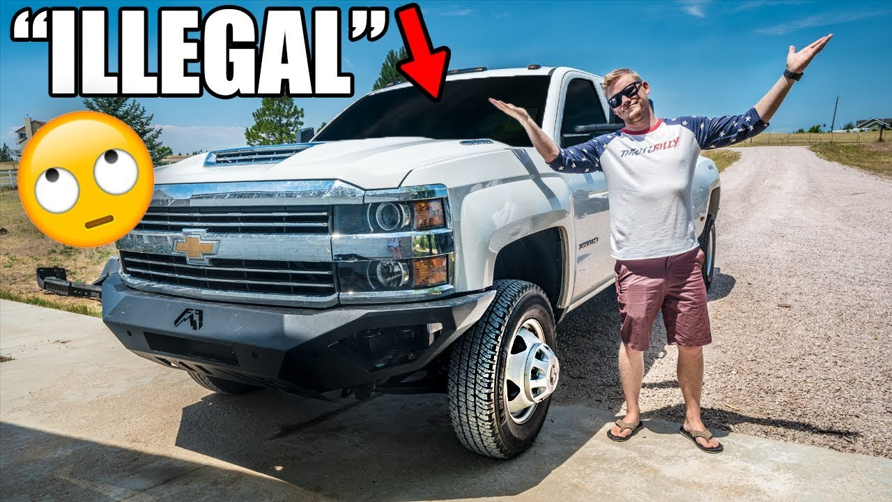 tinting-my-truck-illegally-but-i-don-t-care