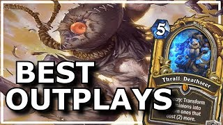 Hearthstone - Best Outplays