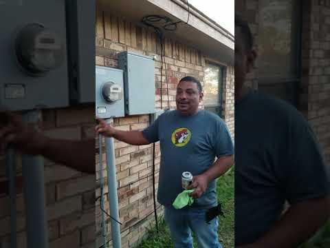 Como conetar un generador a la casa thumbnail