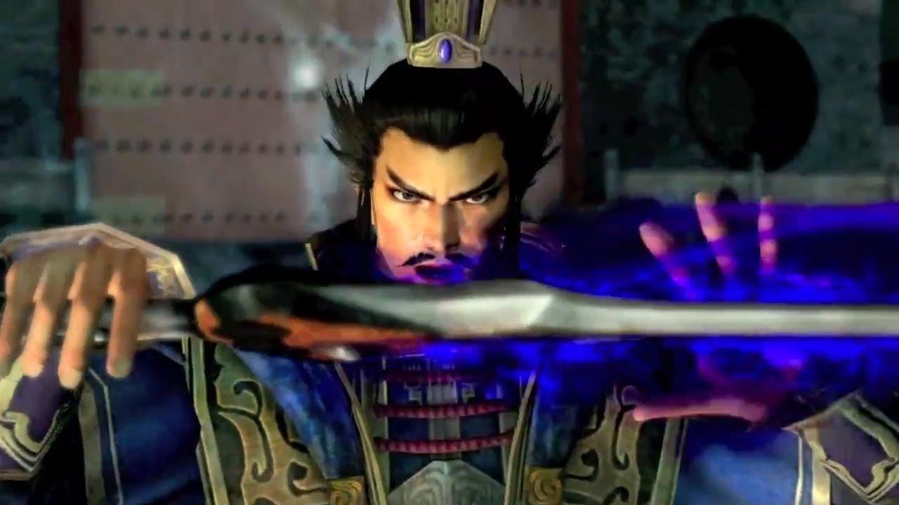 Cao Cao - Dynasty Warriors 8 by TakaShinReisa on DeviantArt |Cao Cao Dynasty Warriors 8