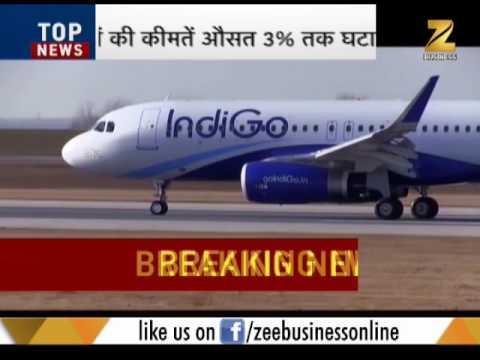 Watch to know how IndiGo is planning to buy Air India