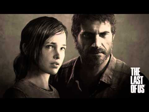 The Last of Us Soundtrack 20 - All Gone (No Escape)