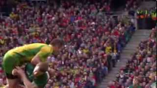 Biggest GAA Hits and Tackles 2013