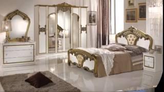 видео спальни Диа мебель