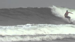 Surf in India: kovalam oct 2013