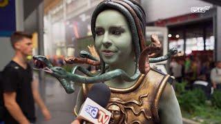 Cyberpunk 2077, CrossRoads Inn, Baldurs Gate, Torment, Doom Eternal, Bee Simulator | Będę Grał w Grę