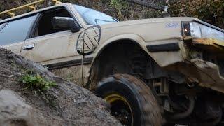 Northwest Offroad Subaru - Short Doc