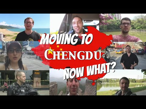 Moving To Chengdu, Now What? An Expat's Guide to Chengdu | Living in Sichuan, China