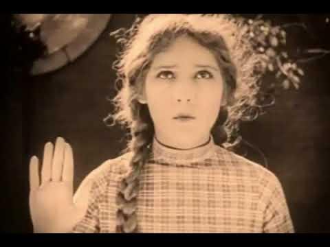 Marshall Neilan: DaddyLongLegs 1919
