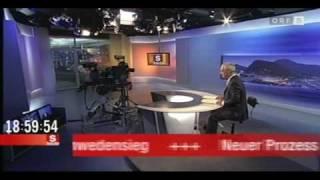 ORF Salzburg heute 11.06.08