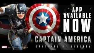 Tutorial De Como Baixar E Instalar Capitão América Sentinel Of Liberty Para Android