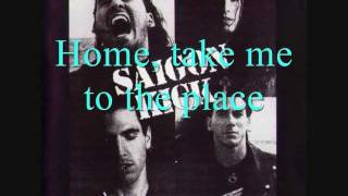 Saigon Kick - Come Take Me With Lyrics