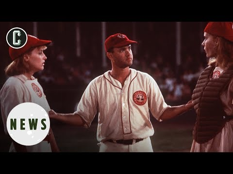 A League of Their Own TV Series in the Works at Amazon