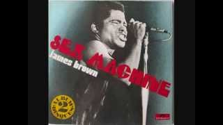 James Brown - Give it up or turnit a loose (Live)