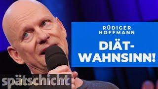 Rüdiger Hoffmann: Terroralarm durch Kohlsuppendiät | SWR Spätschicht