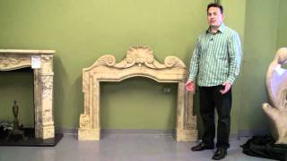 Fireplace Hearth, Fireplace Mantles, Fireplace Designs, Mantels