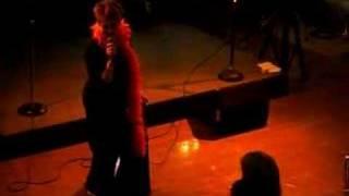Fever - Robyn miller