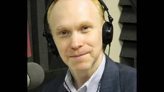 Register Radio  - 102216- Colin Donovan  and Anthony Lilles