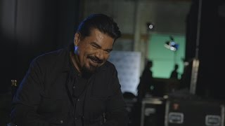 Go Behind The Scenes And Hear George Lopez's Personal Animal Stories