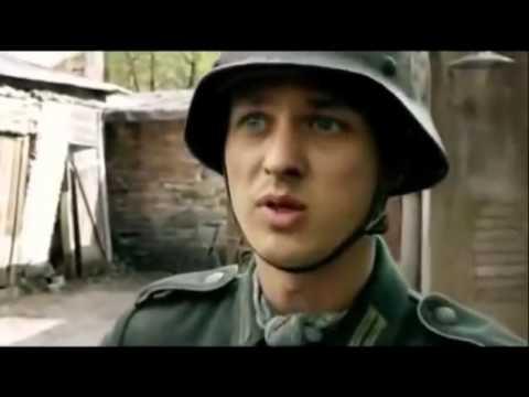 """Бандеровцы глазами немцев (фрагмент из фильма """"Наши матери, наши отцы"""", Германия, 2013)"""