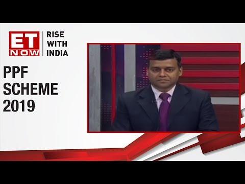 Jitendra Solanki Of JS Financial Advisors Speaks On Public Provident Fund (PPF) Scheme 2019