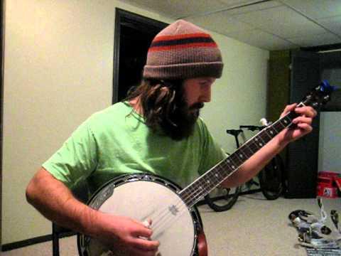 Rocky Top Banjo