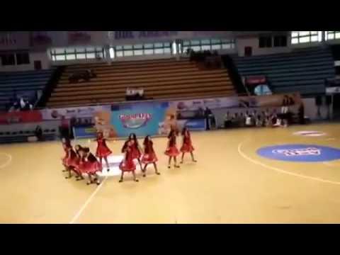 Dance JRBL 2K16 SMPN 9 Surabaya (Yitno Production)