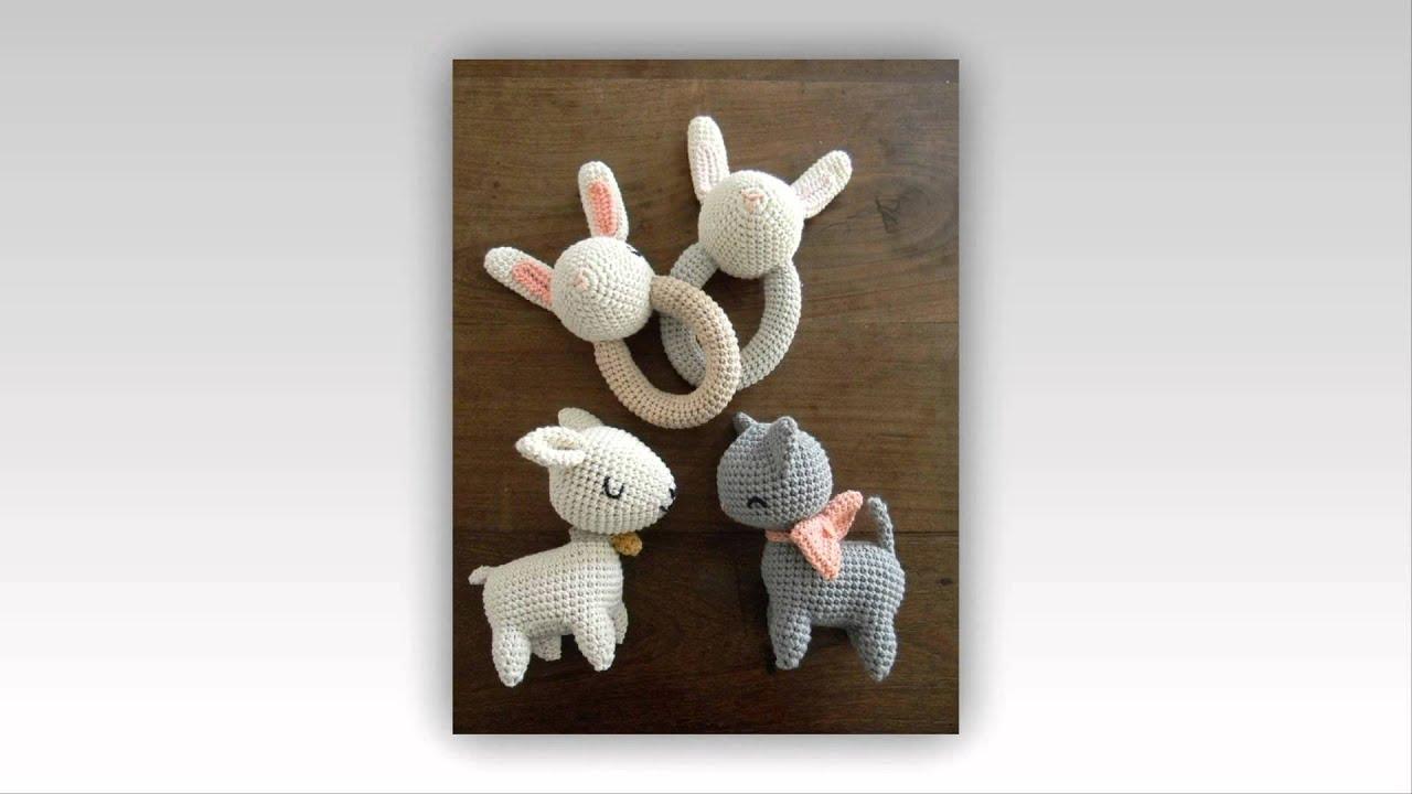 Crochet Pattern For Mickey Mouse Ears Youtube