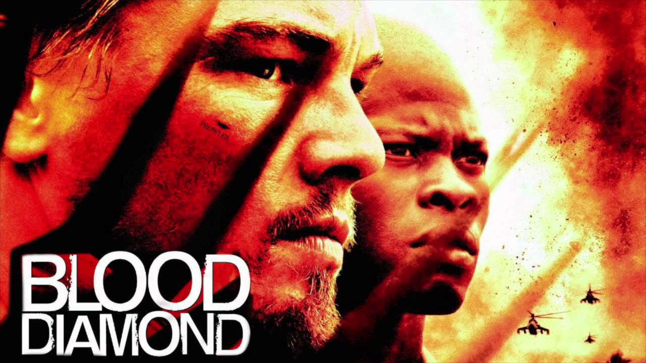 an analysis of blood diamond directed by edward zwick Today i am here today to discuss the contentious issue of child soldiers and inform you of film blood diamond, directed by edward zwick vultures analysis.
