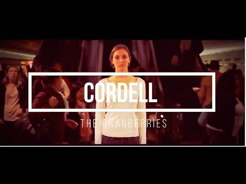 The Cranberries - Cordell (Video Perform)
