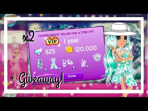 MSP 2 YEAR VIP CODES! + 1 year vip giveaway (check desc)