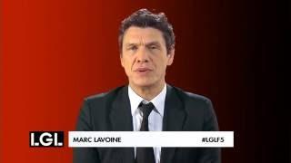 Marc Lavoine - Le livre qui a changé ma vie