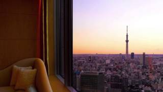 【HOTELLOVERS】シャングリ・ラ ホテル東京(Shangri-la Hotel,Tokyo)