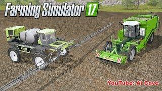 "[""Ai Cave"", ""FARMING SIMULATOR 17"", ""FARMING SIMULATOR 17 Mods"", ""FARMING SIMULATOR 2017"", ""Farming Simulator 2017 Mods"", ""Mods Spotlight"", ""Slurry Sprayer"", ""Coolest"", ""Goofy"", ""Potato Harvester"", ""AVR Puma"", ""Man TGS Tanker"", ""BRIMONT BB18B"", ""McLoude S"