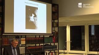Jürgen Egyptien: Stefan George – Dichter und Prophet