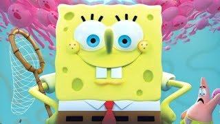 Spongebob CG-Animierte Prequel-Serie ENTHÜLLT!