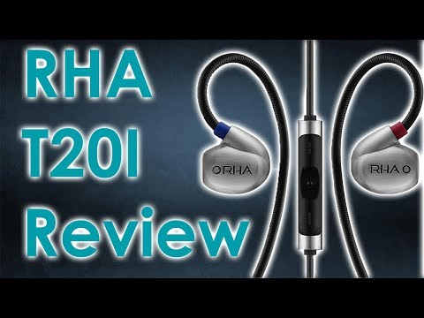 RHA T20I Review (ReUpload)